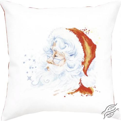 Santa Claus by Luca-S - PB-174