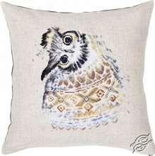 Owl by Luca-S - PB-161
