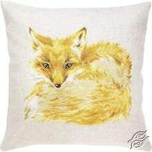 Fox by Luca-S - PB178