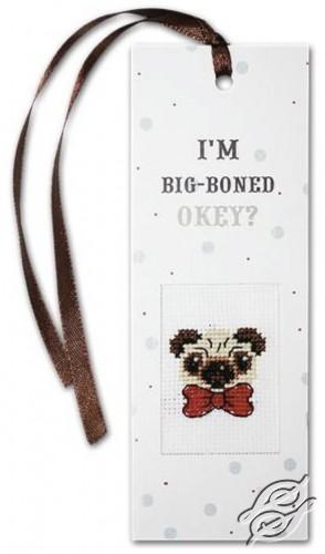 I'm Big-Boned OKEY? by Luca-S - N-33