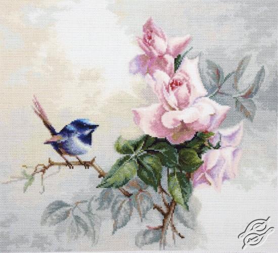Birdie by Luca-S - BA2313