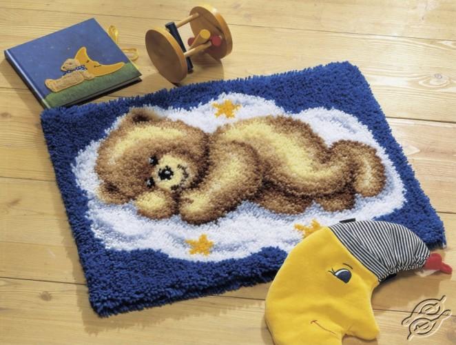 Sleeping Bear by Vervaco - PN-0014291