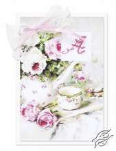 Tea & Roses by Luca-S - SP-89