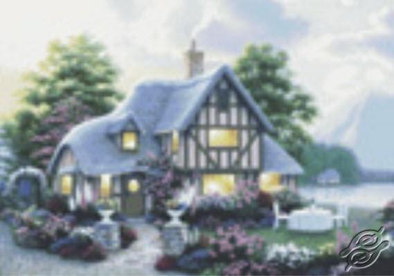 Lakeside Cottage by Kustom Krafts - 97433