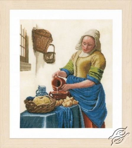 Milk Lady by Lanarte - PN-0168604