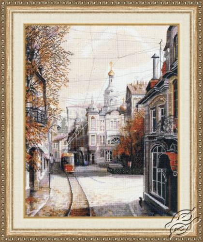 The Tram of Desires by Golden Fleece - GM-039