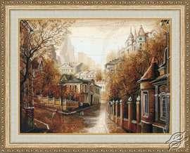 Bulgakov Autumn by Golden Fleece - GM-037