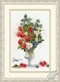 Berry Bunch by Golden Fleece - OL-008