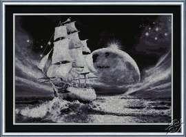 Moon Way by Golden Fleece - MM-012