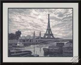 Paris by Golden Fleece - VS-010