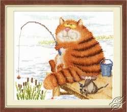 Fishermen by Golden Fleece - VK-010