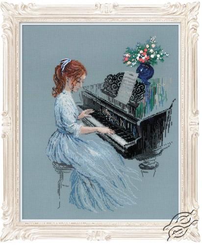 Adagio by RIOLIS - 100/056