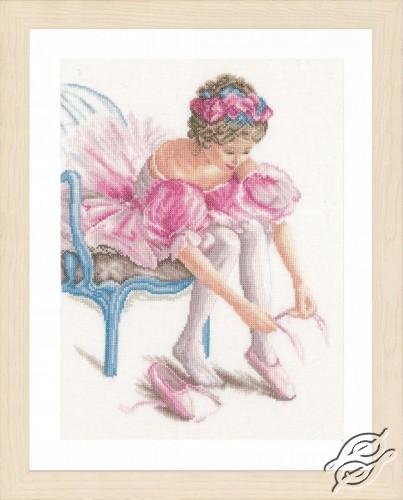 My First Dance by Lanarte - PN-0171419