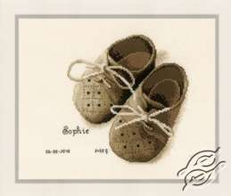 First Shoes by Vervaco - PN-0164620