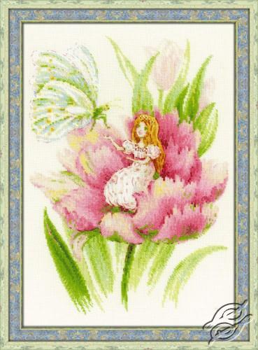Thumbelina by RIOLIS - 1735