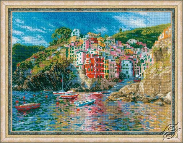 Liguria by RIOLIS - 1747