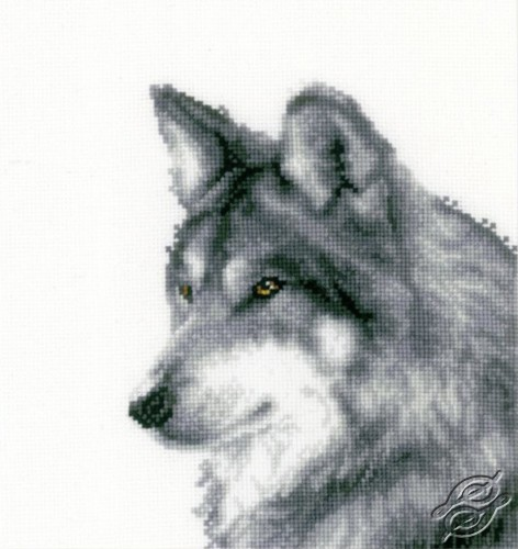 Wolf by Vervaco - PN-0149789