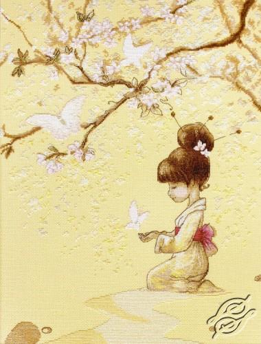 The Butterflies by Luca-S - B1145