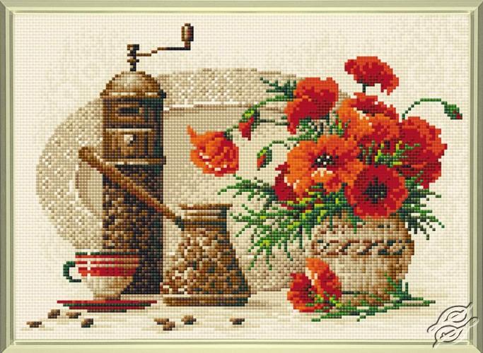 Coffee by RIOLIS - AM0012