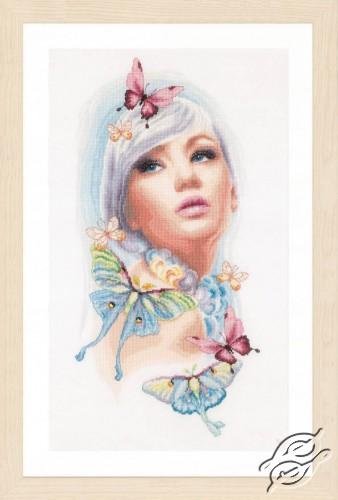 Butterfly Dreams by Lanarte - PN-0171930