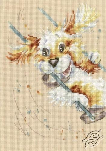 Cheerful Swings by RTO - M706