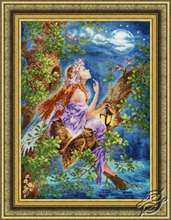 Forest Dreamer by Golden Fleece - F-035