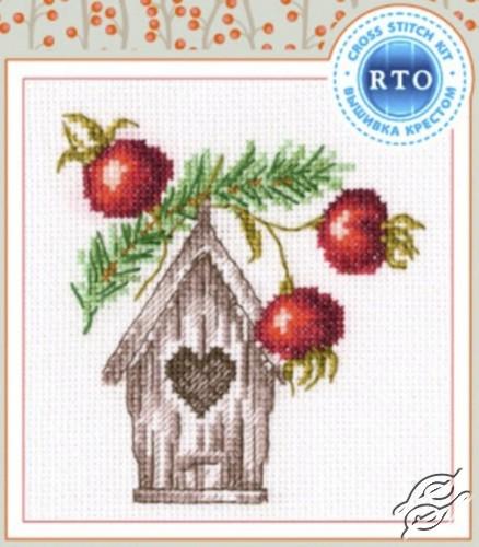 Nesting Box by RTO - EH375