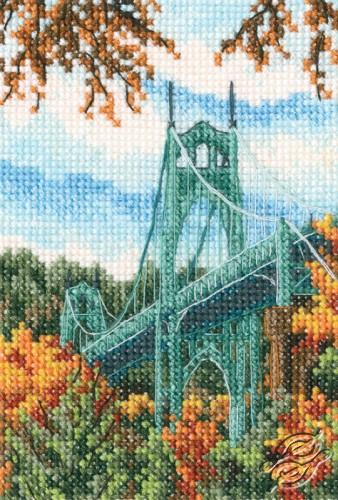 St.Johns Bridge by RTO - C305
