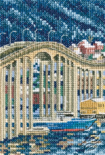 Tasman Bridge by RTO - C308