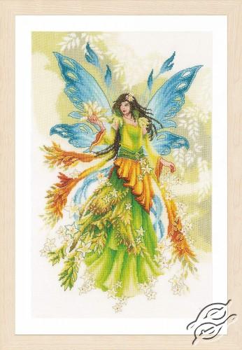 Fantasy Elf Fairy by Lanarte - PN-0175886