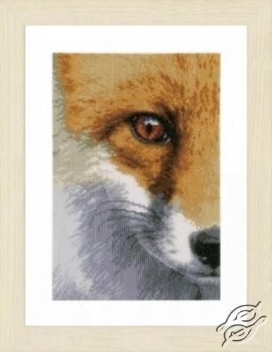 Fox by Lanarte - PN-0171836