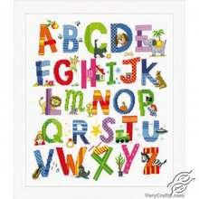ABC by Vervaco - PN-0146016