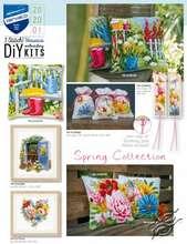 Vervaco Catalog 2020 Spring by Vervaco - GSVVCAT2001
