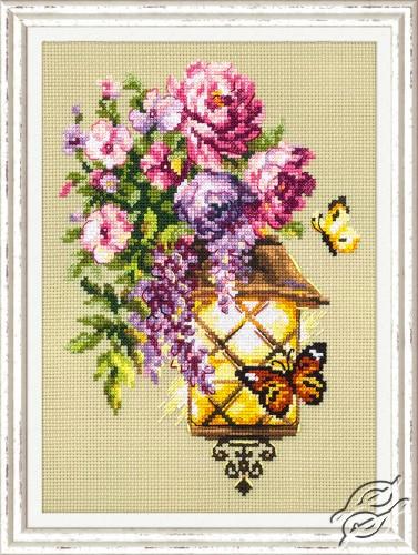 Light of Hope by Magic Needle - 100-041