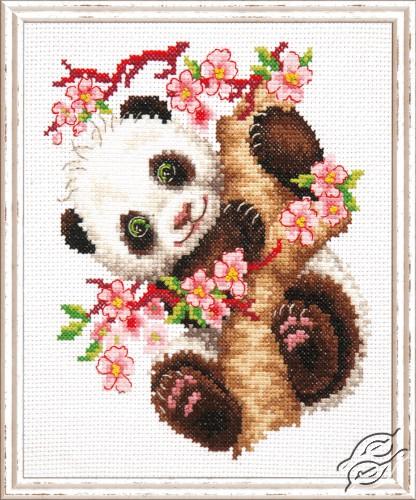 Panda by Magic Needle - 19-26