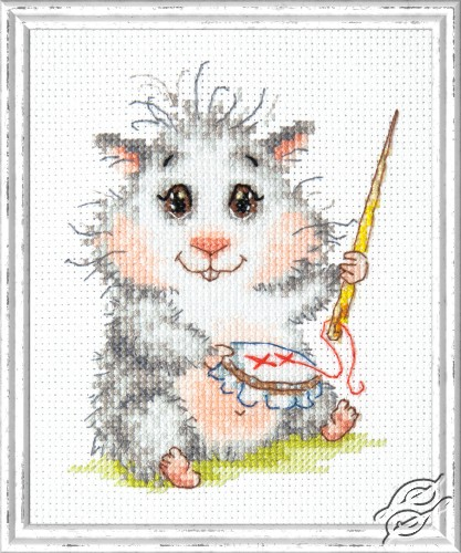 Wonderful Needle by Magic Needle - 19-19