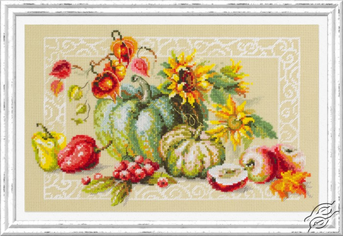 Autumn Gifts by Magic Needle - 120-112