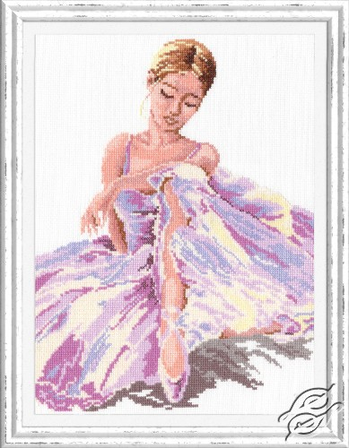 Ballerina by Magic Needle - 65-01