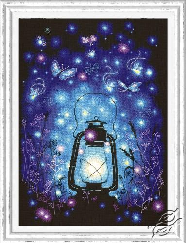 Magic Light by Magic Needle - 89-02