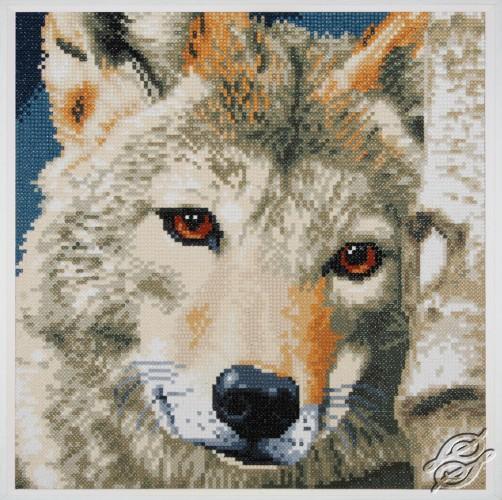 Wolf by Lanarte - PN-0184321