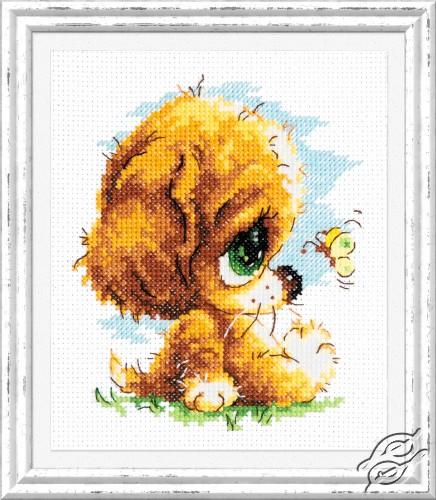 Cute by Magic Needle - 16-14