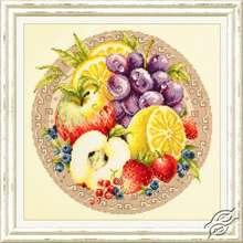 Fruits by Magic Needle - 54-02