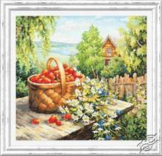 Summer House by Magic Needle - 47-06