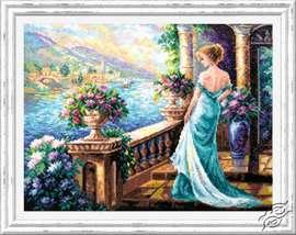 My Goddess by Magic Needle - 65-04