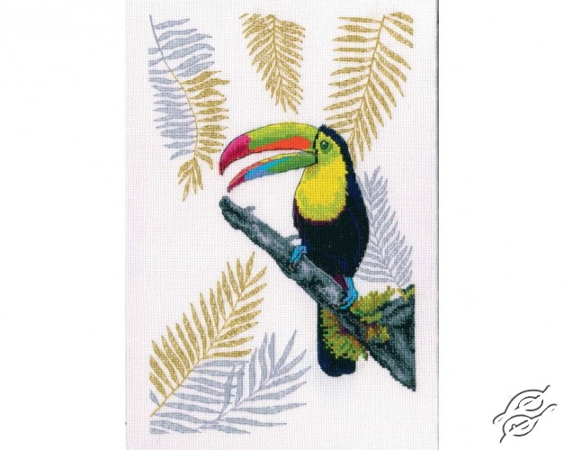 Toucan by RTO - M746