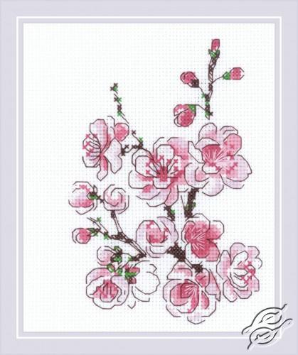 The Branch of Sakura by RIOLIS - 1818