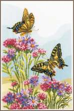 Swallowtails by Vervaco - PN-0156329