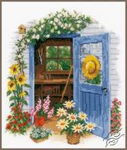 My Garden Shed by Vervaco - PN-0169585