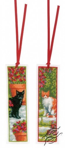 Cats by Vervaco - PN-0183610