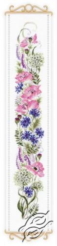 Flower Assortment by RIOLIS - 1866